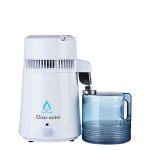 Elixer water perfect waterdestilleerder